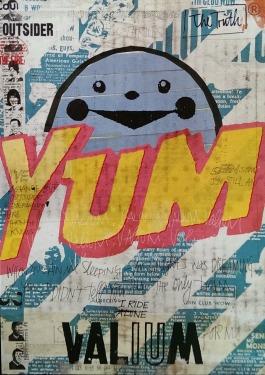 Yum Valium